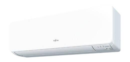 Fujitsu KG serijos oras - oras šilumos siurbliai / oro kondicionieriai
