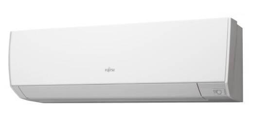 Fujitsu KM Nordic serijos oras-oras šilumos siurbliai / oro kondicionieriai