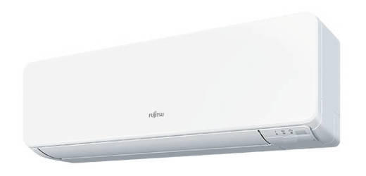 Fujitsu KP serijos oras - oras šilumos siurbliai / oro kondicioneriai