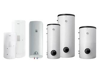 Panasonic karšto vandens ir akumuliacinės talpos