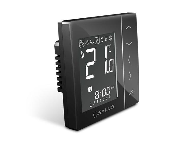 VS30B programuojamas reguliatorius (įleidžiamas, maitinimas 230V)