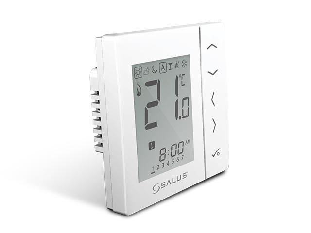 VS30W programuojamas reguliatorius (įleidžiamas, maitinimas 230V)